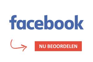 Facebook beoordeel knop