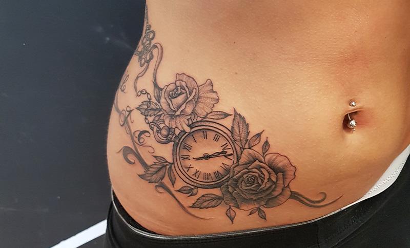 buik tattoo portfolio
